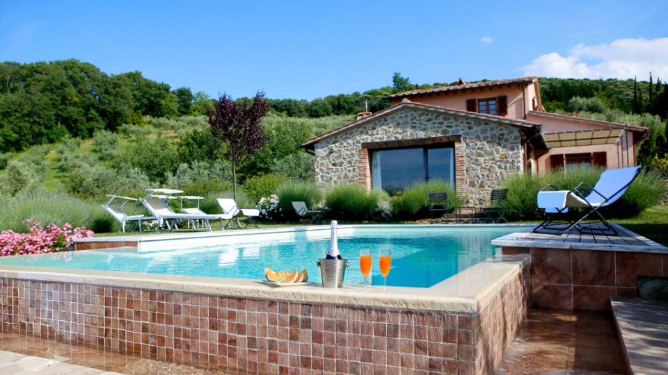 Lorenzo Michelini Fotografo Interiors interni agriturismi hotel b&b piscina swimming pool home decor